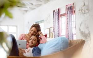 Télécoms: l'offre de base au câble d'UPC augmente de 9% à 44%!