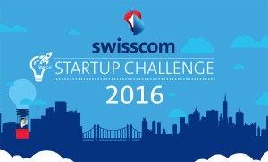 StartUp Challenge: Swisscom poursuit sa campagne de communication