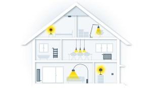 Maison connectée: Devolo apporte de l'intelligence au logis. Test partie II. La logique