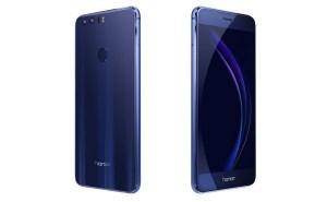 Le Honor 8 par Huawei.
