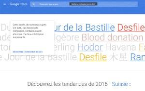 Culture numérique: Google devient un véritable assistant personnel…