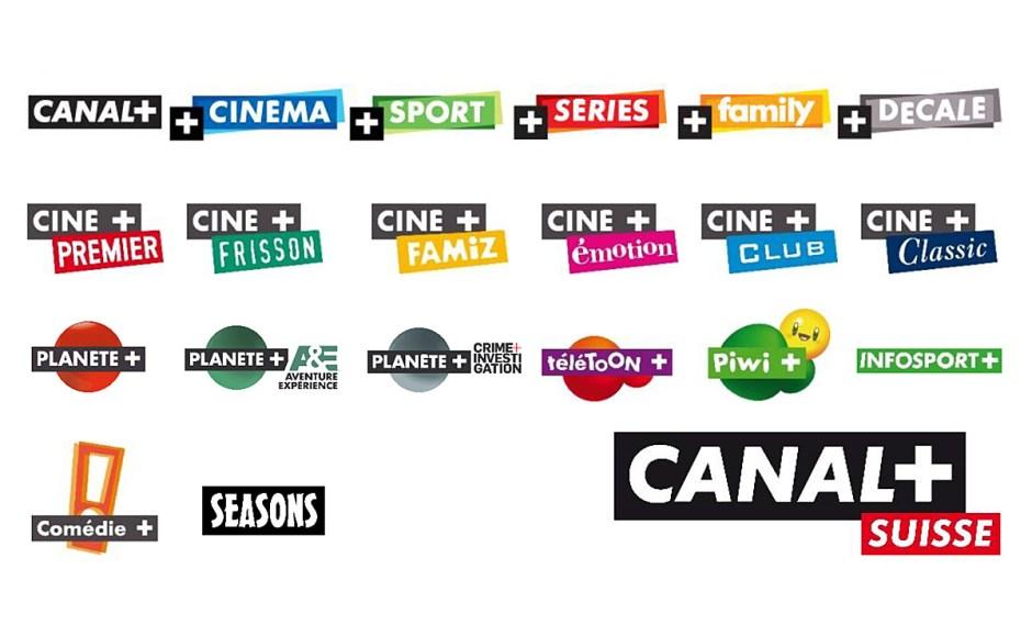 Le groupe hexagonal Canal+ poursuit son offensive sur le marché suisse.