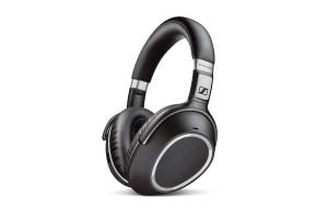 Hi-Fi sans fil: le test du casque antibruit Sennheiser PXC 550
