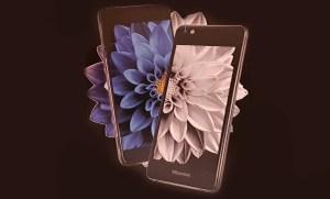 #MWC17: Hisense signe le retour des smartphones liseuses et incassables