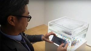 #MWC17 – Sony Xperia XZ Premium: le test vidéo du super slow motion