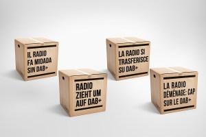 DAB+: nouvelle campagne de promotion pour convaincre les 46% de retardataires…