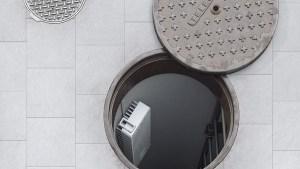 #MWC17: Ericsson cherche à vendre les antennes souterraines de Swisscom