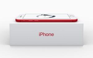 Apple voit rouge avec ses iPhone 7 Red et défie le marché avec son nouvel iPad!