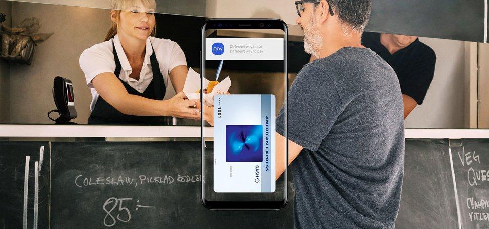 Samsung Pay sur le point de débarquer en Suisse.