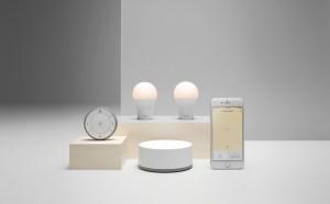 Tradfri: le test de la lumière connectée d'Ikea