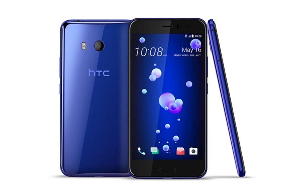 Le HTC U11 devrait arriver en Suisse au mois de juin.