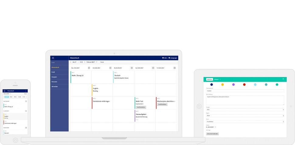 Swisscom veut aider les enseignants à se numériser... Il propose aussi un logiciel payant.