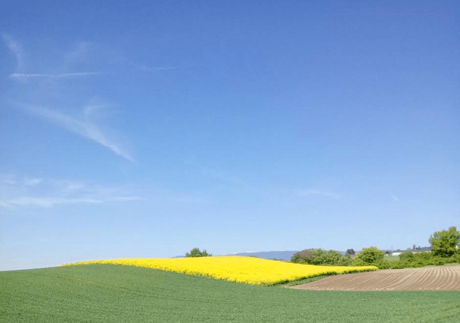 Cyclotourisme connecté: plus de technologie pour davantage profiter du paysage...