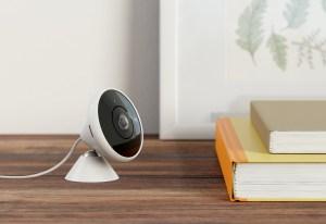Caméra de surveillance: Logitech persévère en s'améliorant pas à pas…
