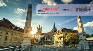 Téléréseaux: Citycable va booster l'opérateur romand Netplus!