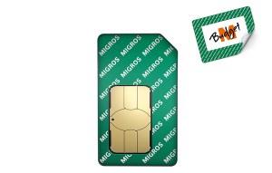 Migros soigne la marque M-Budget Mobile pour la rendre plus visible et attractive!