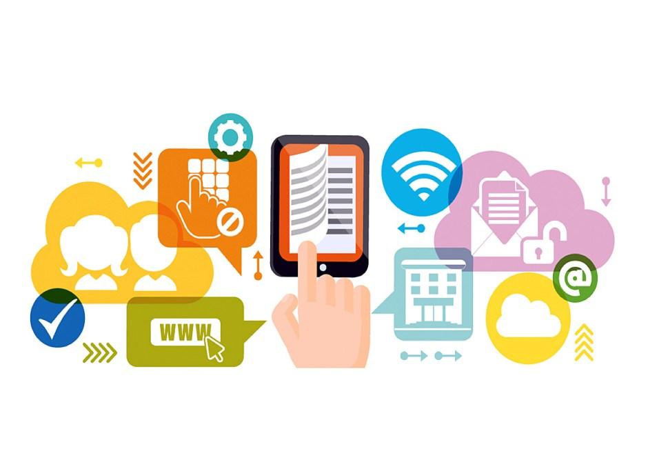 Notre monde numérique dysfonctionne trop souvent. Il n'est parfois pas possible de regarder la TV ou de prendre un appel téléphonique...