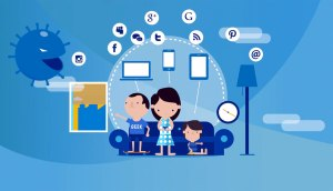 Société 100% numérique: à la recherche du contrôle parental idéal?