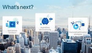 Intelligence artificielle: la lutte technologique est déjà bien engagée…