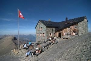 Swisscom travaille à raccorder les cabanes alpines «à internet»