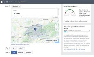 Une personne sur deux est membre de Facebook en Suisse