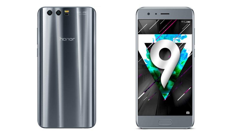 Le test du Honor 9 de Huawei n'est pas sans surprise.