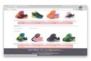 Fraude sur Internet: quelque 5000 magasins en ligne ont été fermés en Suisse