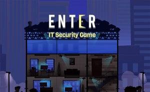 Un jeu vidéo explique aux travailleurs les risques concrets de piratage informatique