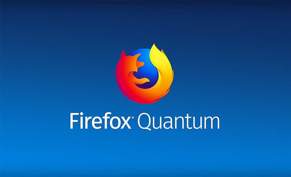 Mozilla fait sa révolution quantique avec Firefox 57 Quantum.