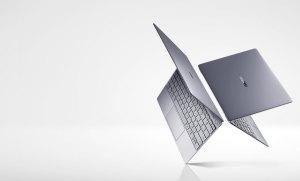 Test: avec le MateBook X, Huawei s'aventure sur les plates-bandes d'Apple!