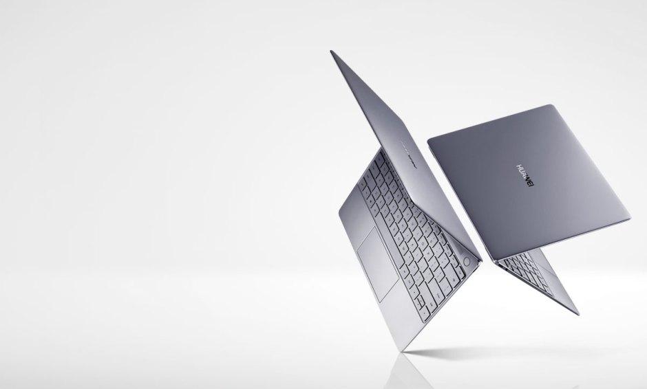 Le Huawei MateBook X est arrivé en Suisse.