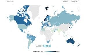 La Suisse peut faire mieux en matière de 4G, quoi qu'en dise la propagande des opérateurs!