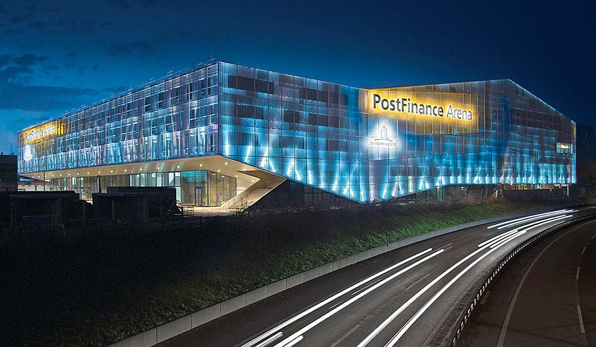 postfinance propose le premier assistant bancaire virtuel en suisse. Black Bedroom Furniture Sets. Home Design Ideas