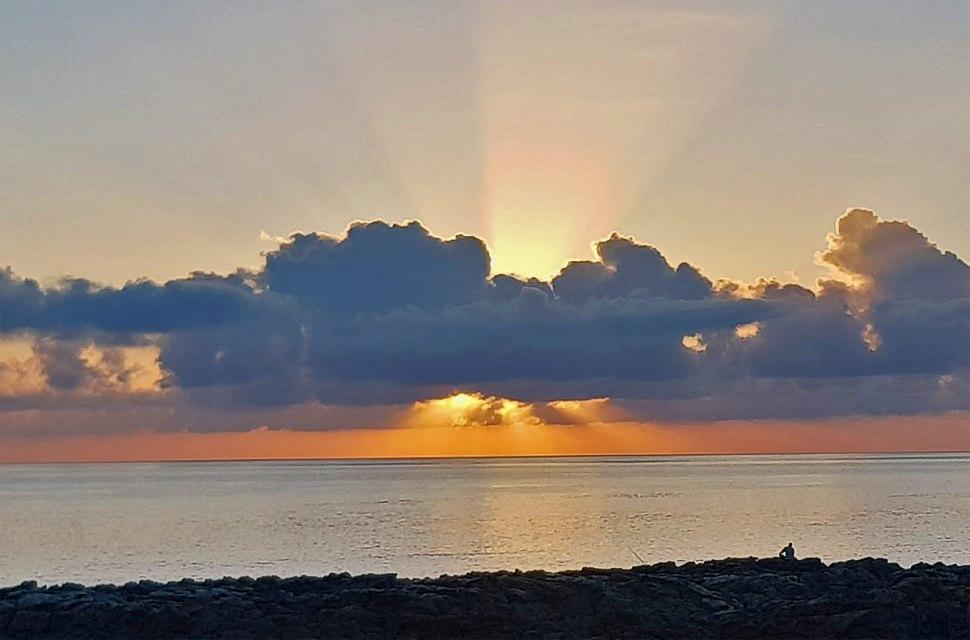 Sunrise Freedom Classic: comme quelques nuages sur l'horizon...