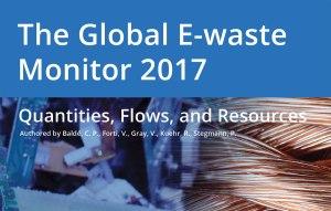La déferlante de déchets électroniques continue de s'abattre sur le monde