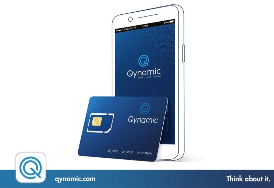 Qynamic ridiculise encore un peu plus certains tarifs de roaming pratiqués en Suisse.