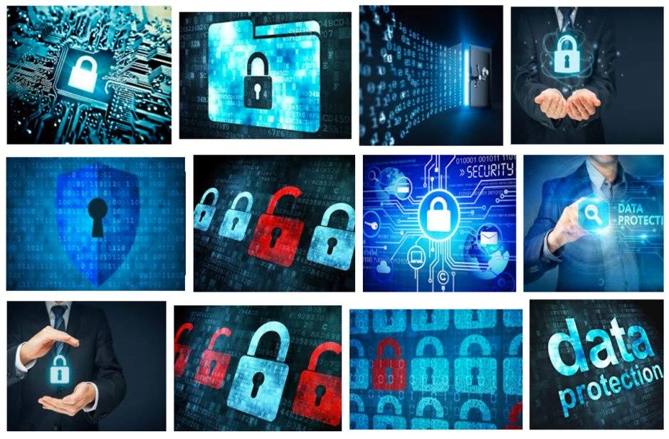 La protection de vos données est plus que jamais en danger...