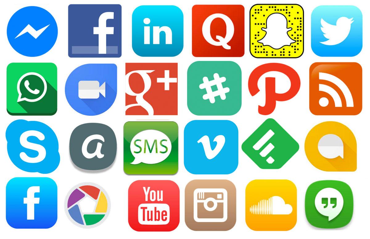Les réseaux sociaux sont un peu moins tendance...