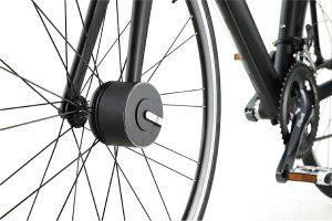 L'antivol automatique et connecté pour les vélos a été dévoilé à Barcelone!