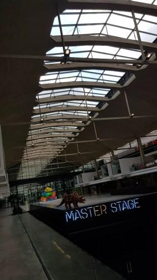 Station F: l'art du béton selon Eugène Freyssinet.