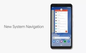 Google attaque sur tous les fronts avec Android P, Google Assistant, News, Maps…