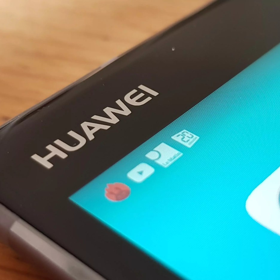 Huawei MediaPad M5: un design soigné.