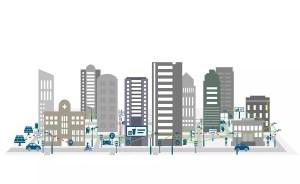 La «guerre» de la ville connectée intelligente ne fait que commencer: avec UPC!
