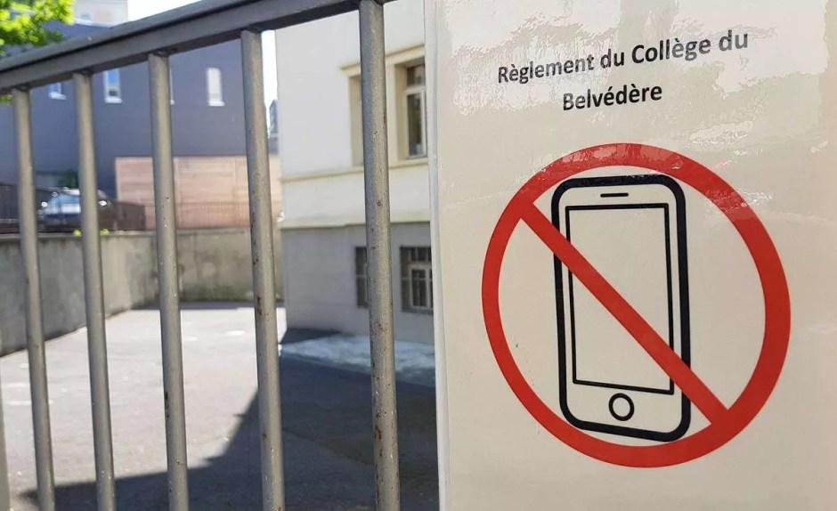 A Lausanne, on pratique la prohibition numérique!