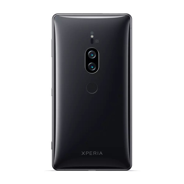 Le Xperia XZ2 Premium possède un capteur d'empreintes digitales.