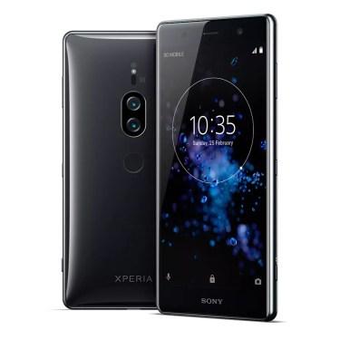 Le Sony Xperia XZ2 Premium, taillé pour la photo et la vidéo?