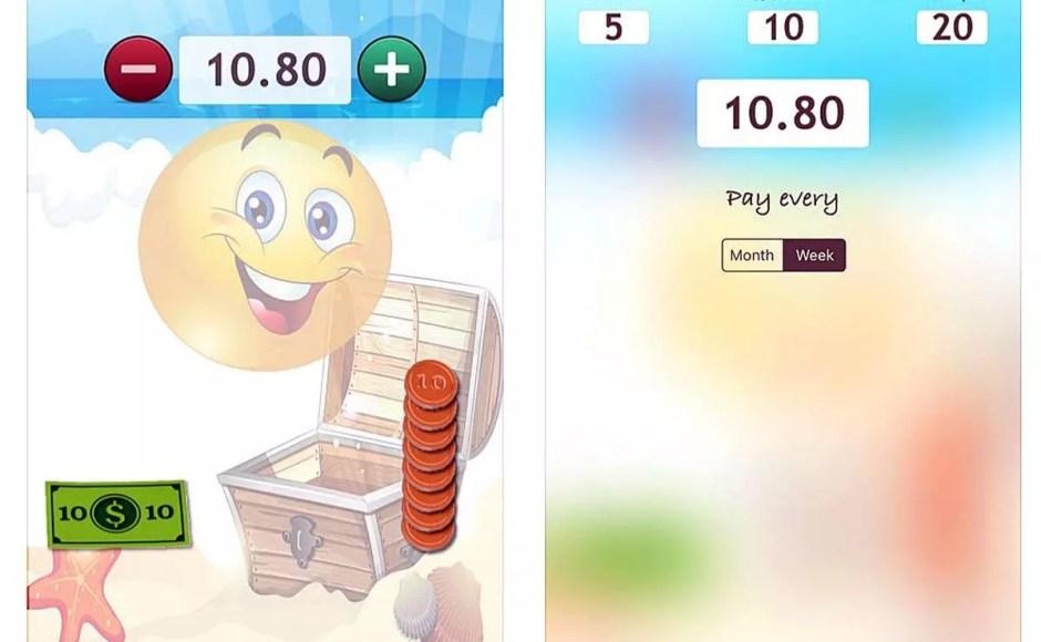 Des applications pour gérer l'argent de poche! Une fatalité avec l'argent numérique?
