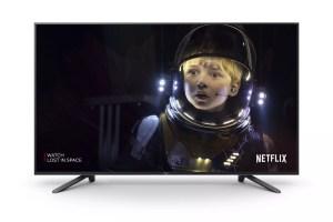 Sony innove avec Netflix pour proposer la 4K la plus fidèle possible!
