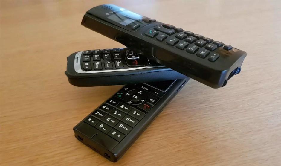 Les abonnés à la téléphonie sont usés par les centres d'appels.