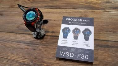 IFA 2018 de Berlin: une montre Casio avec une autonomie surprenante...